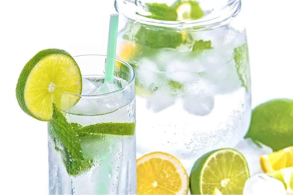Limon Kemoterapiden 10.000 kat daha güçlü 11