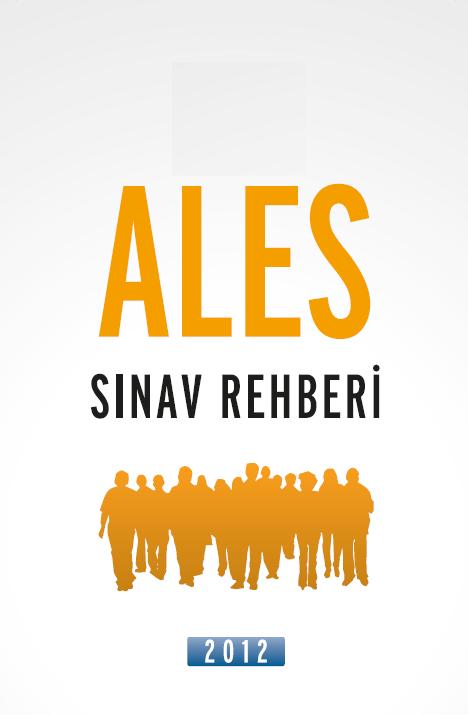 2012 ALES Sınav Rehberi 1