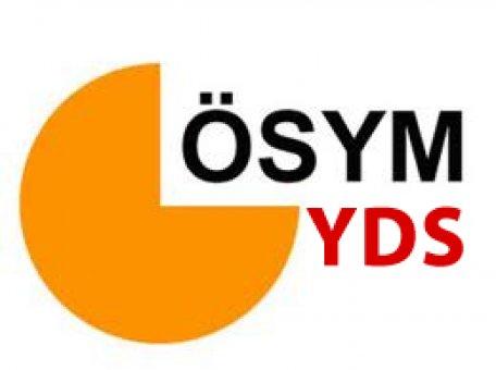 2013 YDS İlkbahar Dönemi Cevap Anahtarı - 7 Nisan 1