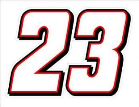 23 sayısının sırrı 15