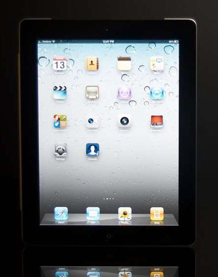 2012 tablet savaşları! 2