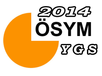 23 Mart 2014 YGS Sınav Soruları ve Cevapları 1
