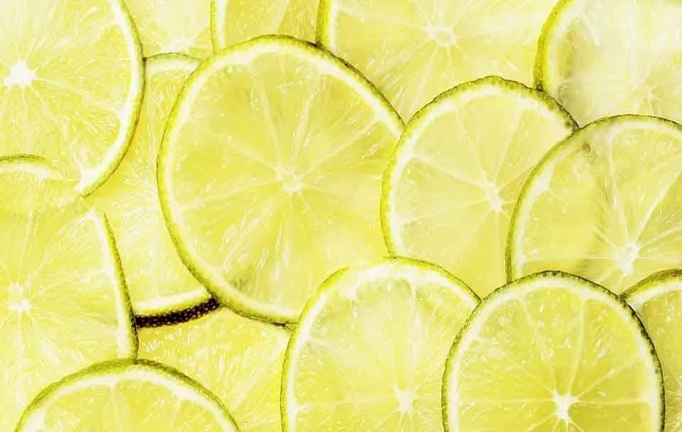 Limonlu su İçmenin faydaları 8