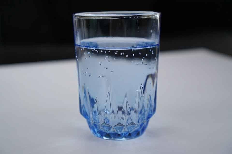 Oruçluyken susamamak için bunları yapın! 1