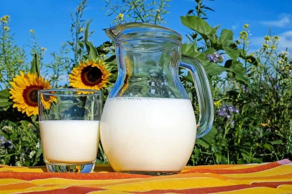 Oruç Tutarken Susuzluğu Gideren Gıdalar 8