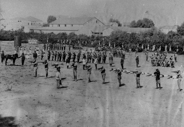 1. Dünya Savaşı'ndan ilk kez yayınlanan kareler 16