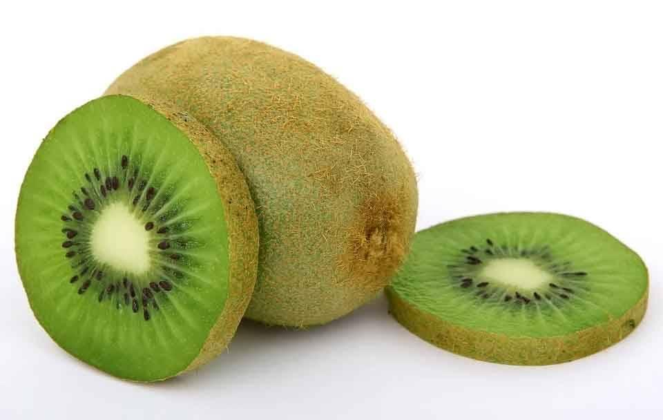 Meyve ve organların inanılmaz benzerliğine bakın 1