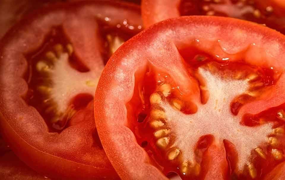Meyve ve organların inanılmaz benzerliğine bakın 7