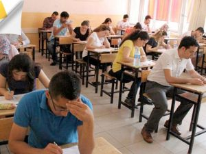 ÖSYM 2015 Sınav Tarihleri belli oldu