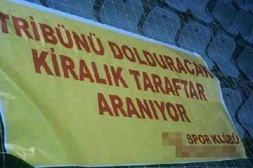 Türkiye'den komik ilanlar 14