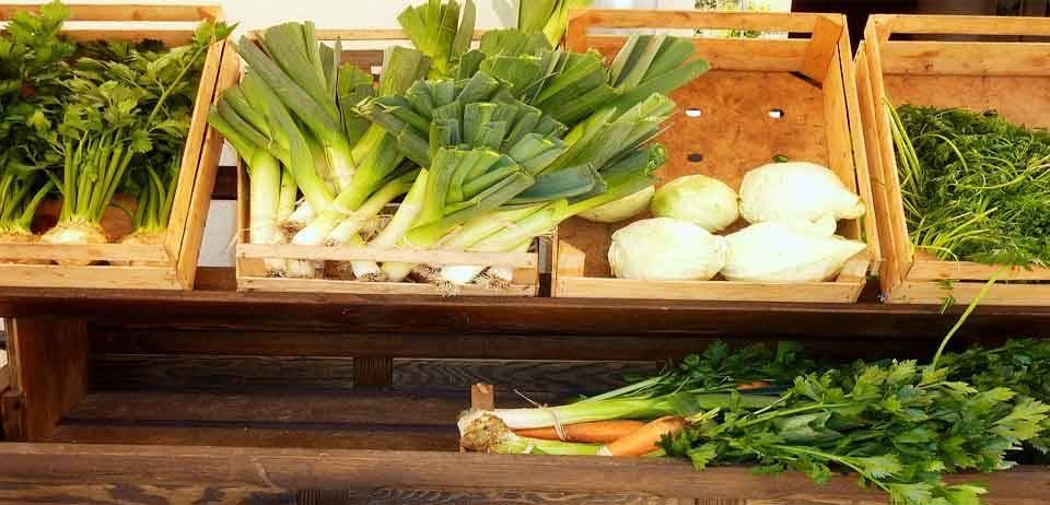 Kanser riskini azaltan 10 gıda 5