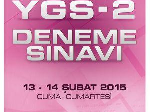 13-14 Şubat 2015 Töder YGS Sınav Soruları ve Cevap Anahtarı