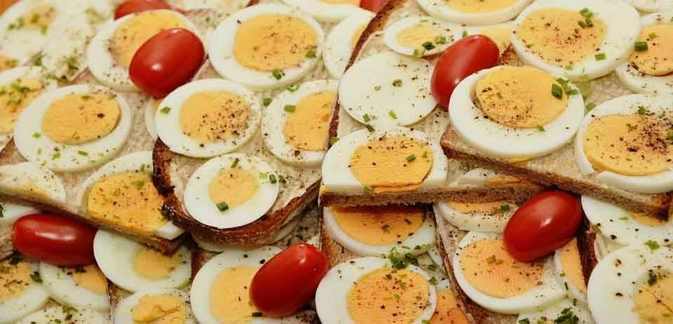 Beslenme uzmanlarının tükettiği yiyecekler 3