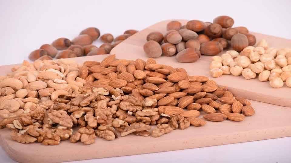 Beslenme uzmanlarının tükettiği yiyecekler 9