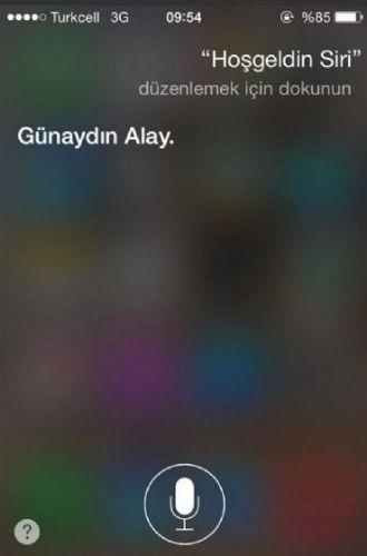 Türkçe Siri'den seçmeler... 10
