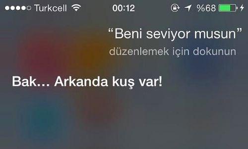Türkçe Siri'den seçmeler... 16