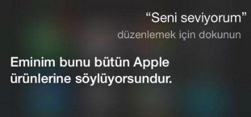 Türkçe Siri'den seçmeler... 4