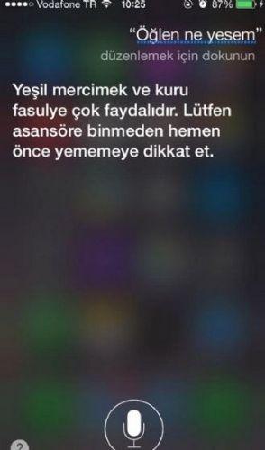 Türkçe Siri'den seçmeler... 6