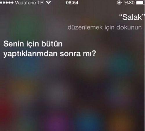 Türkçe Siri'den seçmeler... 7