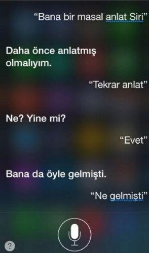 Türkçe Siri'den seçmeler... 9