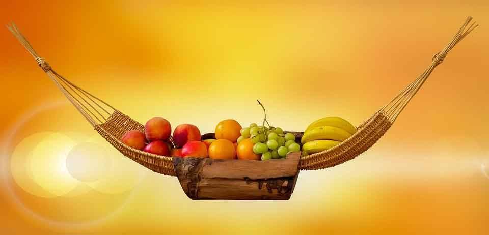 Zayıflatan besinlerle hayatın tadını çıkarın! 7