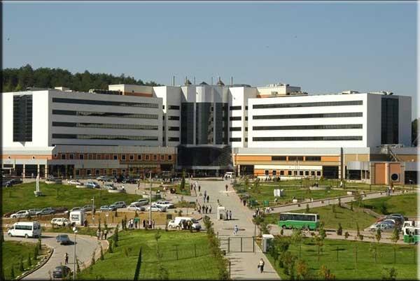 Türkiye'nin En İyi Tıp Fakülteleri 7