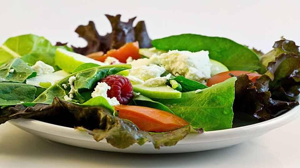 Formda Kalmanızı Sağlayacak Sebzeler 1
