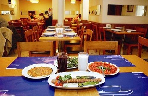 Türkiye'nin en lezzetli kebapları 10