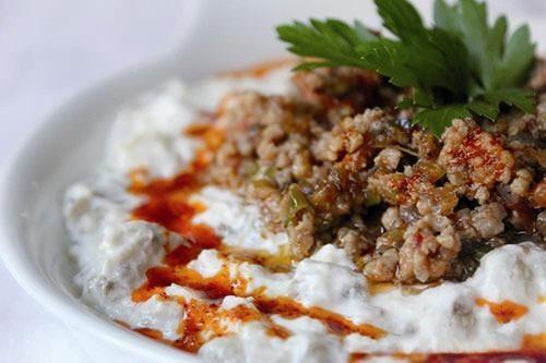 Türkiye'nin en lezzetli kebapları 13