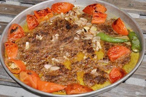 Türkiye'nin en lezzetli kebapları 14