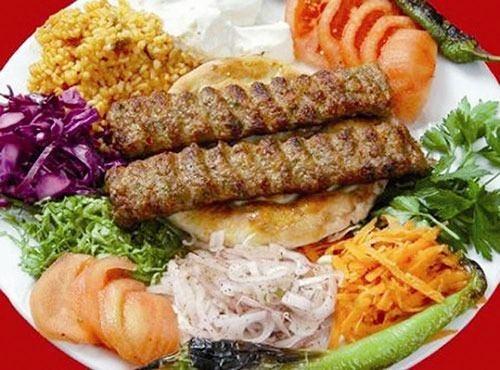 Türkiye'nin en lezzetli kebapları 15