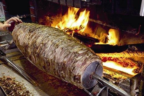 Türkiye'nin en lezzetli kebapları 16