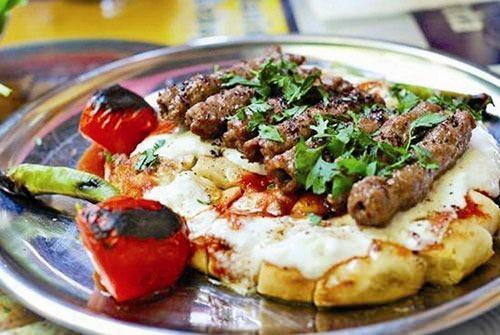 Türkiye'nin en lezzetli kebapları 2