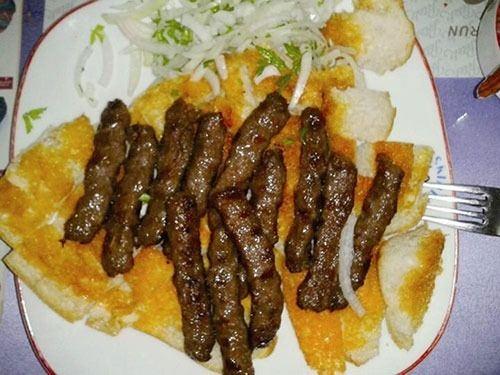 Türkiye'nin en lezzetli kebapları 3