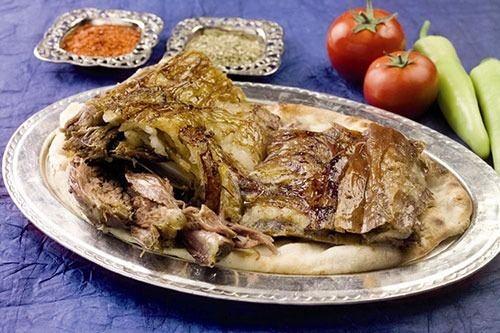 Türkiye'nin en lezzetli kebapları 6
