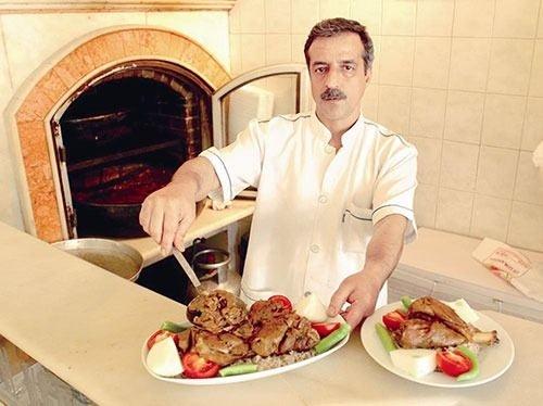 Türkiye'nin en lezzetli kebapları 7