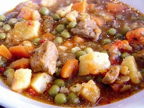 Türkiye'nin en lezzetli kebapları 8