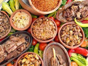 Türkiye'nin en lezzetli kebapları
