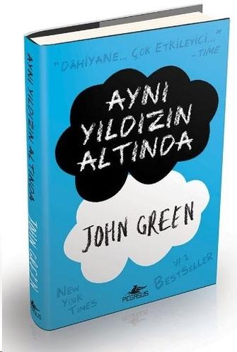 2015 En çok satan kitaplar 2