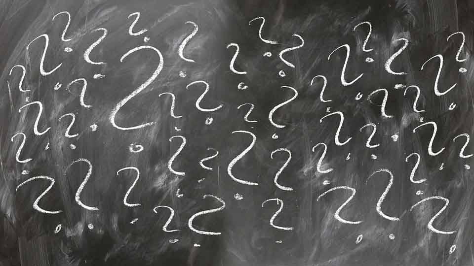 Negatif düşüncelerle başa çıkmanın 5 yolu 1