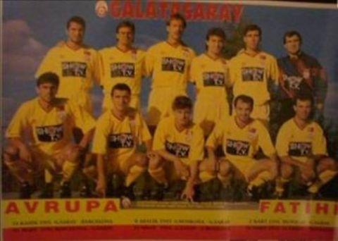 İşte Galatasaray'ın tüm şampiyonlukları 10