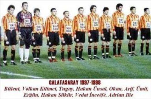 İşte Galatasaray'ın tüm şampiyonlukları 12
