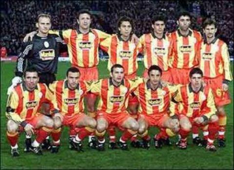 İşte Galatasaray'ın tüm şampiyonlukları 13