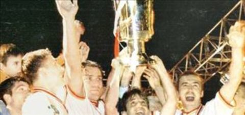 İşte Galatasaray'ın tüm şampiyonlukları 15