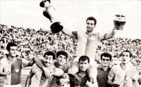 İşte Galatasaray'ın tüm şampiyonlukları 3