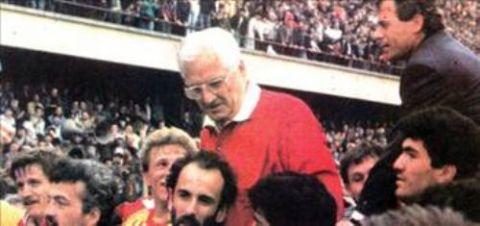 İşte Galatasaray'ın tüm şampiyonlukları 7