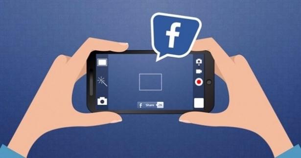Facebook'ta Yeni Dönem - Facebook Canlı Yayın 1