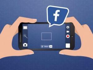 Facebook'ta Yeni Dönem - Facebook Canlı Yayın