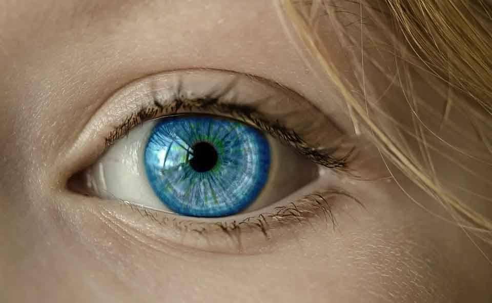 Göz sağlığını korumak için 10 etkili yöntem 8