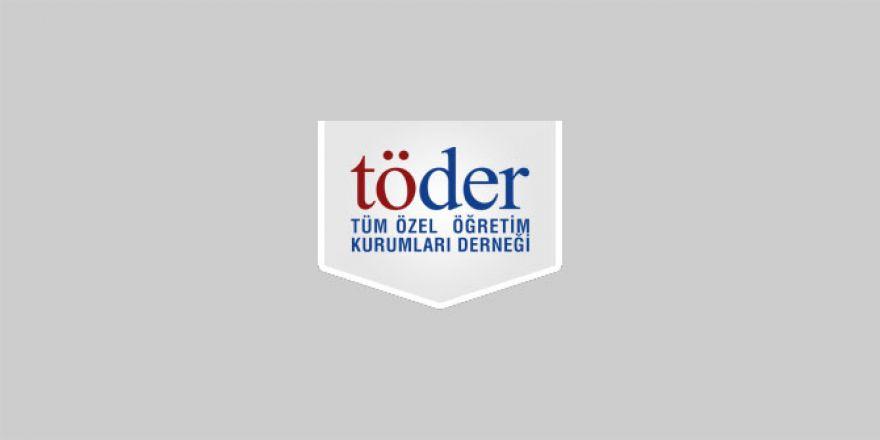 Kasım 2016 Töder TEOG Sınav Soruları ve Cevap Anahtarı